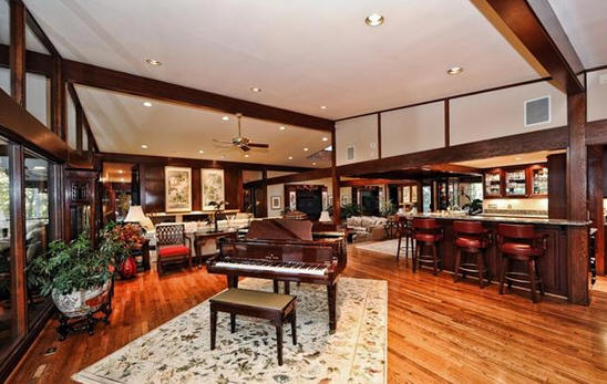Sold In 2001 To Architect Matthew Benson And Interior Designer Barrie Who Designed An Addition Renovation Built By Advanced Renovations