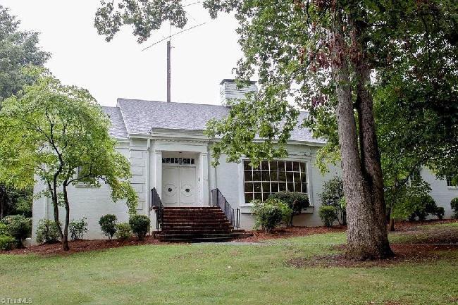 Ncmh ed loewenstein for David sanders home designs