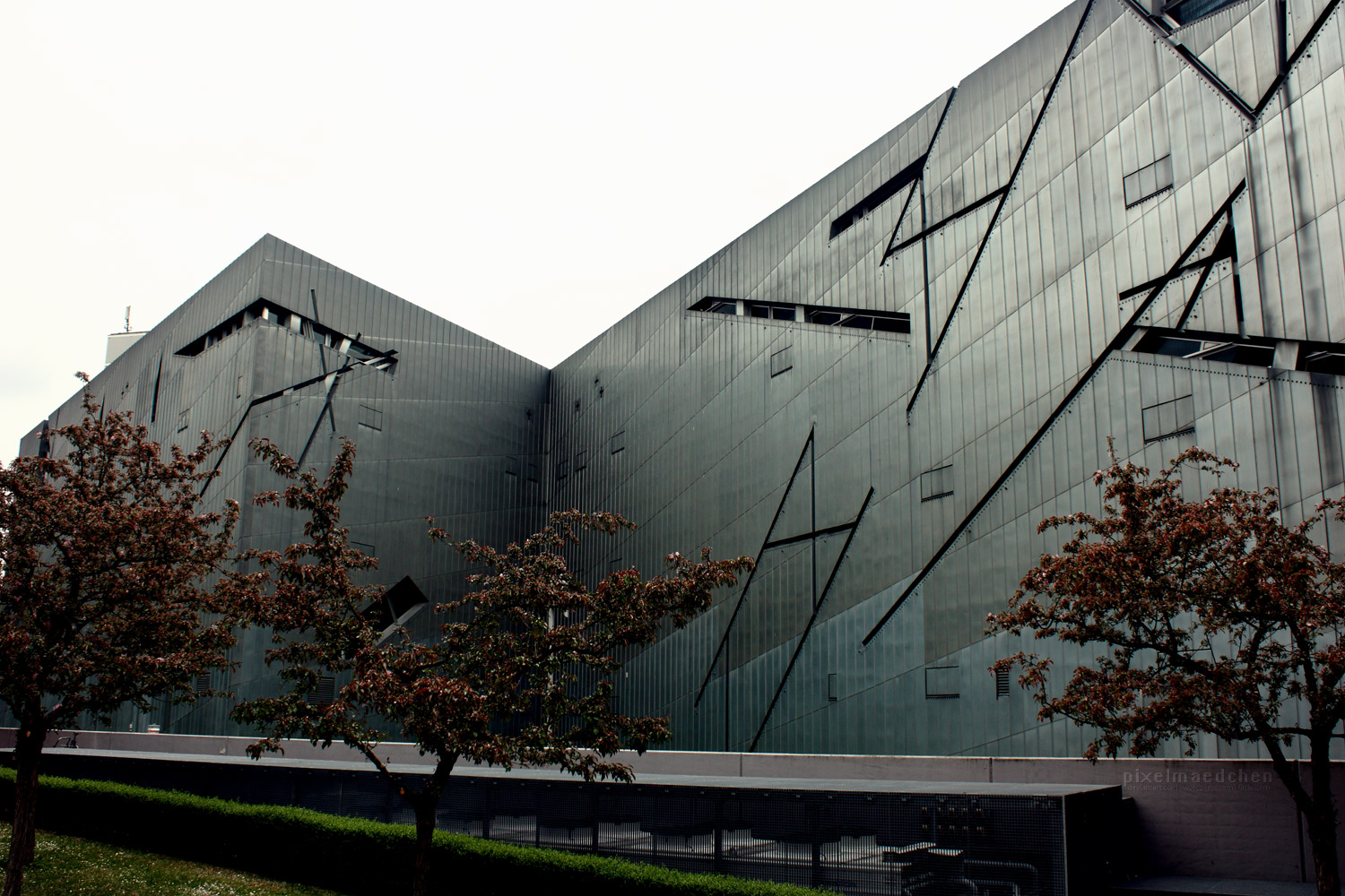 Image result for jewish museum berlin