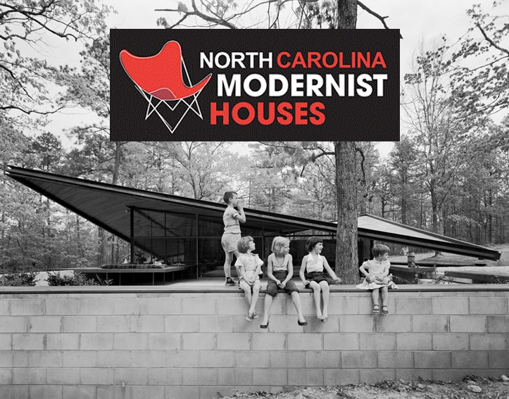 Modern Architecture Raleigh Nc north carolina modernist houses