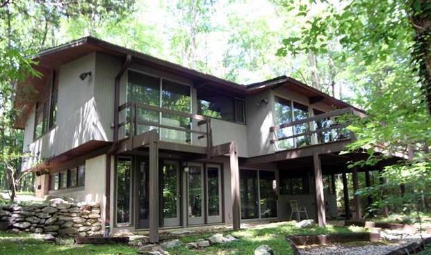 Ncmh Deck Houses