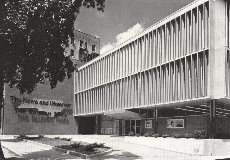 Modern Architecture Raleigh Nc ncmh william deitrick