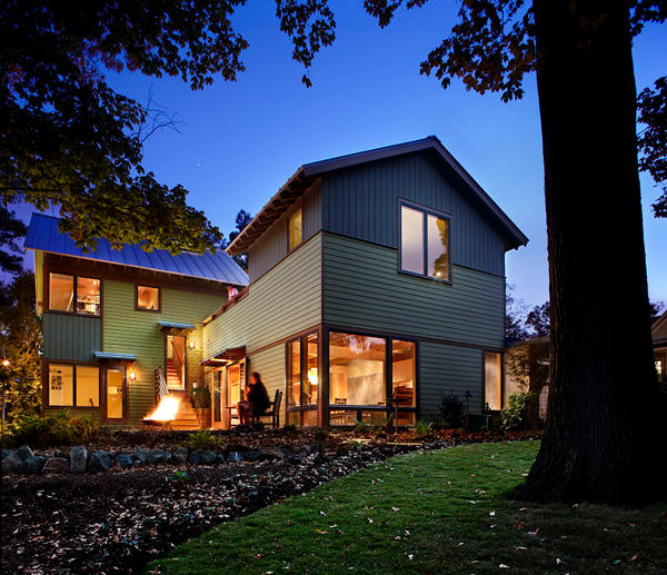 Ncmh tina govan for Fine homebuilding houses
