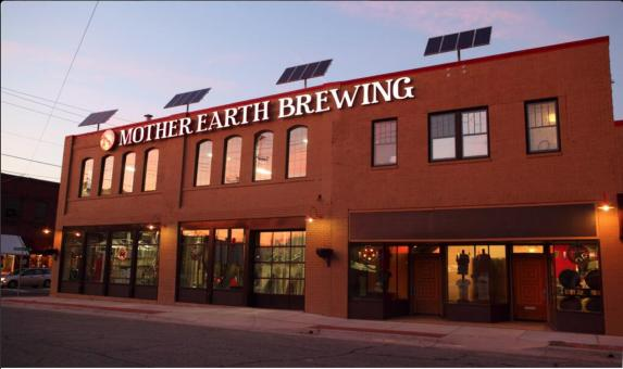 Image result for mother earth brewery