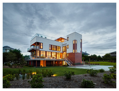 RUN ASHORE - Michael Ross Kersting Architecture, PA