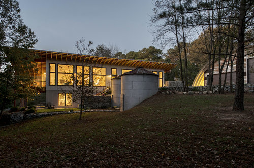 HORSESHOE FARM- Buildsense Architecture