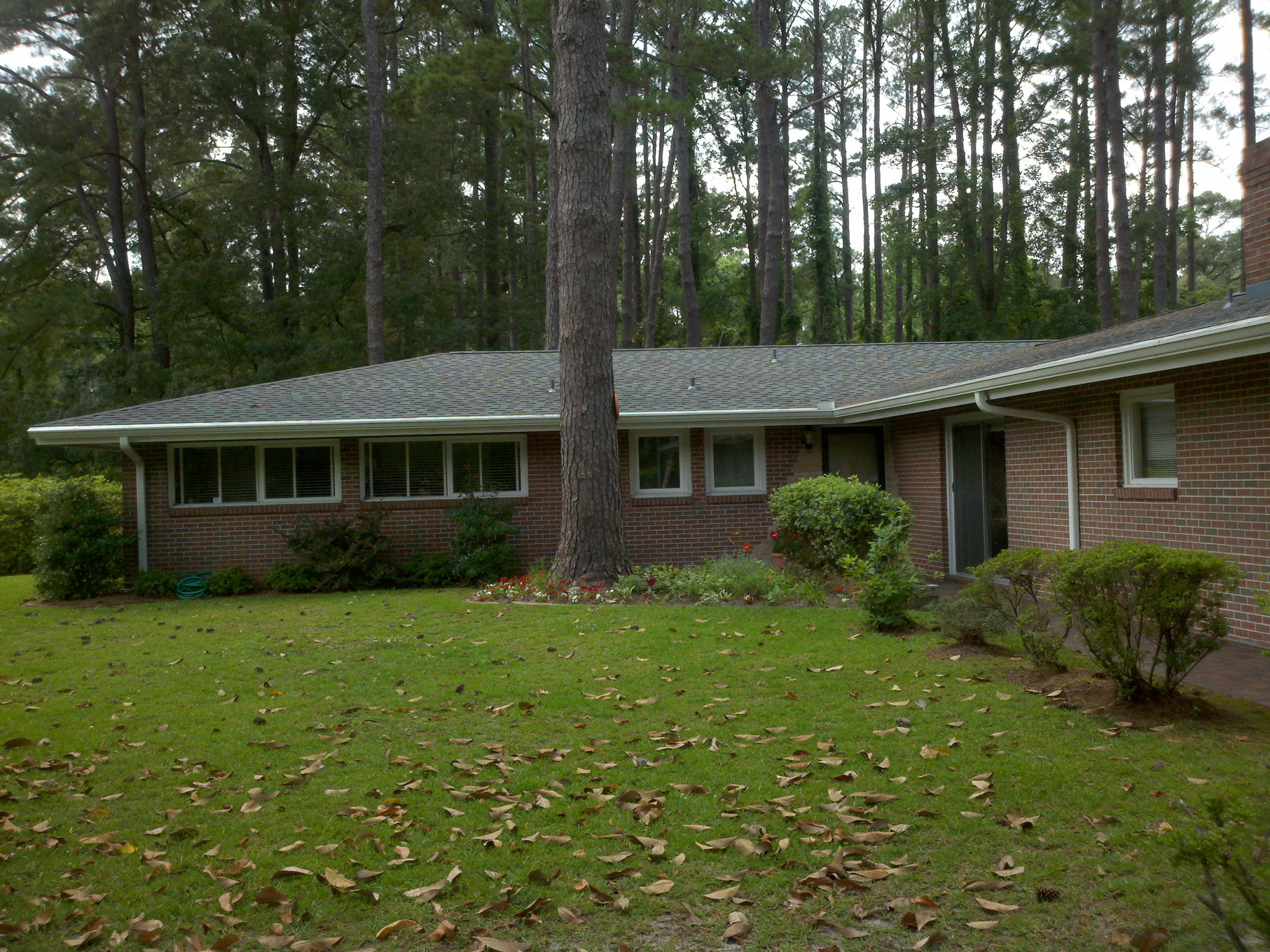 1953   The Elden House, 101 Yacht Club Road, New Bern NC. Sold To Carmi And  Alice Winters. Sold In 2016 To Steve Winters.