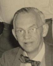 NCMH Louis Voorhees